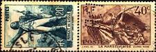 FRANCIA - 1936 - Centenario della morte di Rouget De Lisle - Poeta e compositore