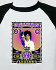 PRINCE rock T SHIRT  NEW new wave funk 80s bw All sizes S M L XL