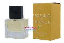 Profumo Di Firenze 1954 Colonia Fiorentina 3.3oz EDP Spray NIB Women's Perfume