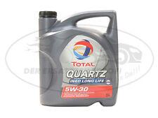 Total Motoröl 5L Quartz Ineo Long Life 5W-30 504.00 507.00 ACEA A3/B4 C3 229.51