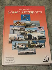 Half A Century Soviet Transports by The Aviation Hobby Shop