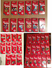 LONDON 2012 OLYMPICS COCA COLA 60 PIN BADGES STARTER PACK