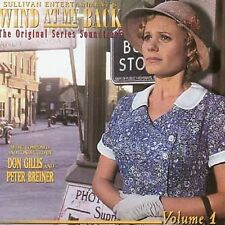 : Wind at My Back Vol. 1 - From the Producers of Anne of Green Gables Soundtrack