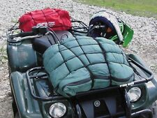 Motorcycle,  ATV,  4 Wheeler,  Cargo Net