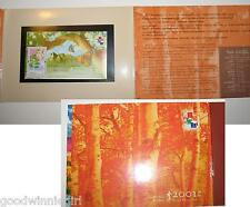 Hong Kong 2001 stamp exhibition S/S #7 Presentation Pack`
