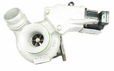 BMW TURBOCOMPRESSORE 177 HP Turbo E60 520d E90 E92 320d completamente ricondizionata 05895