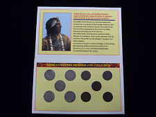AMERICA'S WESTERN FRONTIER COIN COLLECTION
