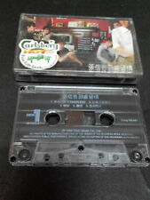 JEFF CHANG 張信哲 - FULL OF MERCY 到处留情 MALAYSIA CASSETTE