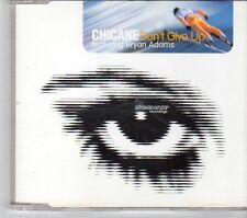 (EW494) Chicane Featuring Bryan Adams, Don't Give Up - 2000 CD