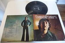 HENRI TACHAN LP FELINE. JEAN MUSY.   AZ FRANCE STEC 206.