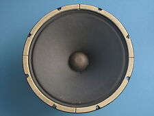 "Vintage Heppner 12"" 16ohm woofer/speaker AlNiCo magnet, smooth cone ,g141"