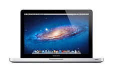 "Apple MacBook Pro Core 2 Duo 2.4GHz 4GB RAM 250GB HD 13"" - MC374LL/A"