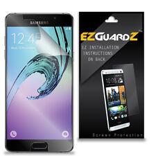 5X EZguardz Screen Protector Cover Shield 5X For Samsung Galaxy A5 (2016) A510
