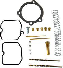 CYCLE PRO CV CARB RECALIBRATION TUNER KIT W/GASKETS