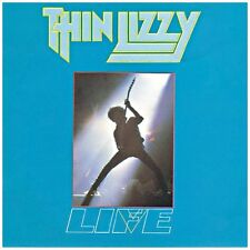 Thin Lizzy - Live NEW CD