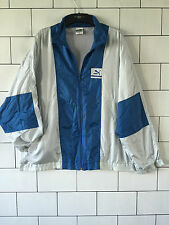 VINTAGE OLD SCHOOL RETRO 90's Puma URBAN Track Giacca shellsuit Windbreaker * 8