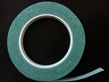 Extra Strong Double Sided Blue Adhesive Tape for Skin Weft Human Hair Extensions
