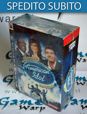 American Idol Encore + Microphone (PS3) - US - NEW NUOVO