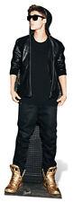 SC-581 Justin Bieber Höhe ca.178cm Pappaufsteller Figur Lebensgroß Aufsteller