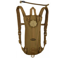 Source Tactical 3-Liter Hydration Pack (Coyote) w/ WXP Reservoir & Storm Valve