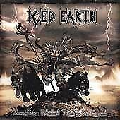 Iced Earth - Something Wicked This Way Comes - CD