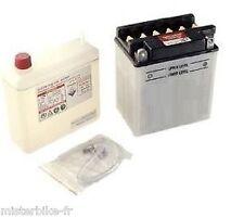 Batterie Quad Avec Entretien YB14A-A2 + acide Polaris ATP 330 500 MAGNUM 330 500