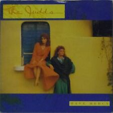 """THE JUDDS 'HAVE MERCY' UK PICTURE SLEEVE 7"""" SINGLE"""