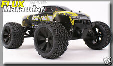 1-BS810T BSD Racing Flux Marauder RC Big Fast Monster Truck Escala 1:8 4WD 2.4GHz