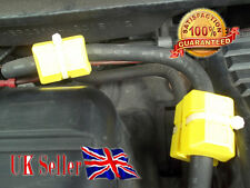 Super Magnetic Fuel Saver Petrol Diesel SMART SUBARU SUZUKI  x 2 PAIRS