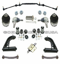 Mercedes W208 CLK Control Arm Ball Joint Tie Rod Sway Bar Link Engine Mount Kit