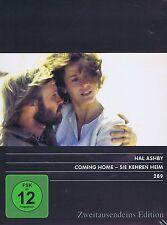 DVD NEU/OVP - Coming Home - Sie kehren heim (Hal Ashby) - Jane Fonda