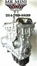 07-10 MINI COOPER S/CLUBMAN TURBO ENGINE REMAN/REMANUFACTURED N14/R56/R55/R57