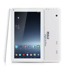 iRULU 10.1 Zoll Tablet PC 8GB Android 5.1 Lollipop Dual Kamera Quad Core 1G RAM
