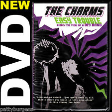 NEW-The Charms: Easy Trouble - Bird's Eye View Of A DIY BAND (DVD) FREE SHIPPING