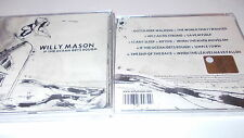 Willy Mason : If the Ocean Gets Rough Cd ..... New