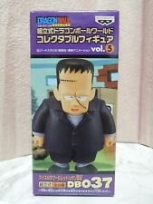 NEW Dragon Ball Z DWC World Collectable Figure 037 Android 8 Rare