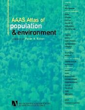 AAAS Atlas of Population and Environment, American Association for the Advanceme