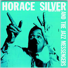 Horace Silver & the Jazz Messengers, New Music