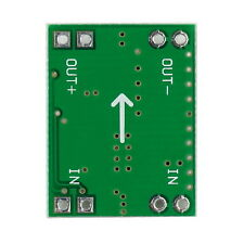 Mini 3A DC-DC Converter Adjustable Step down Supply Module replace LM2596s C~