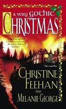 A Very Gothic Christmas (Holiday Classics)-ExLibrary