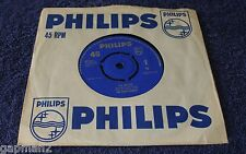 Four Pennies 1964 Philips 45rpm Tell Me Girl What Are You Gonna Do b/w Juliet