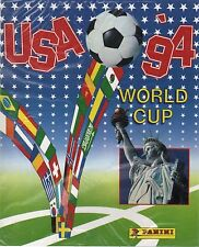 FIFA World Cup 1994 USA PANINI Album reprint
