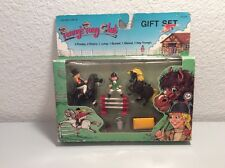 Penny's Pony Club Gift Set, Vintage MINT IN BOX ! See Pics