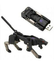 Black USB2.0 Memory Stick Flash Pen Drive Transformers model 8GB U disk