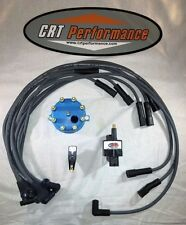 GRAND CHEROKEE V8 IGNITION TUNE UP KIT BLUE - ADD HP + TORQUE 5.2L 5.9L 318ci