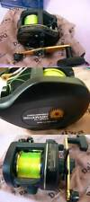 DAIWA MILLIONAIRE ST-20AC FISHING REEL  HI-SPEED MADE IN JAPAN RARE