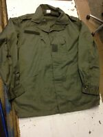 French Army F2 Jacket (genuine) New, size : Large