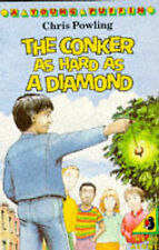 The Conker as Hard as a Diamond (Young Puffin Books),G