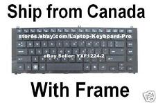 HP Probook 4410s 4411s 4415s 4416s Keyboard - US English - 516883-001 536410-001