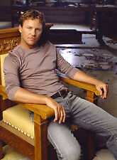 PHOTO CHARMED -BRIAN KRAUSE - 11X15 CM  # 3